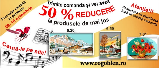 REDUCERE   02 octombrie - 09 oct