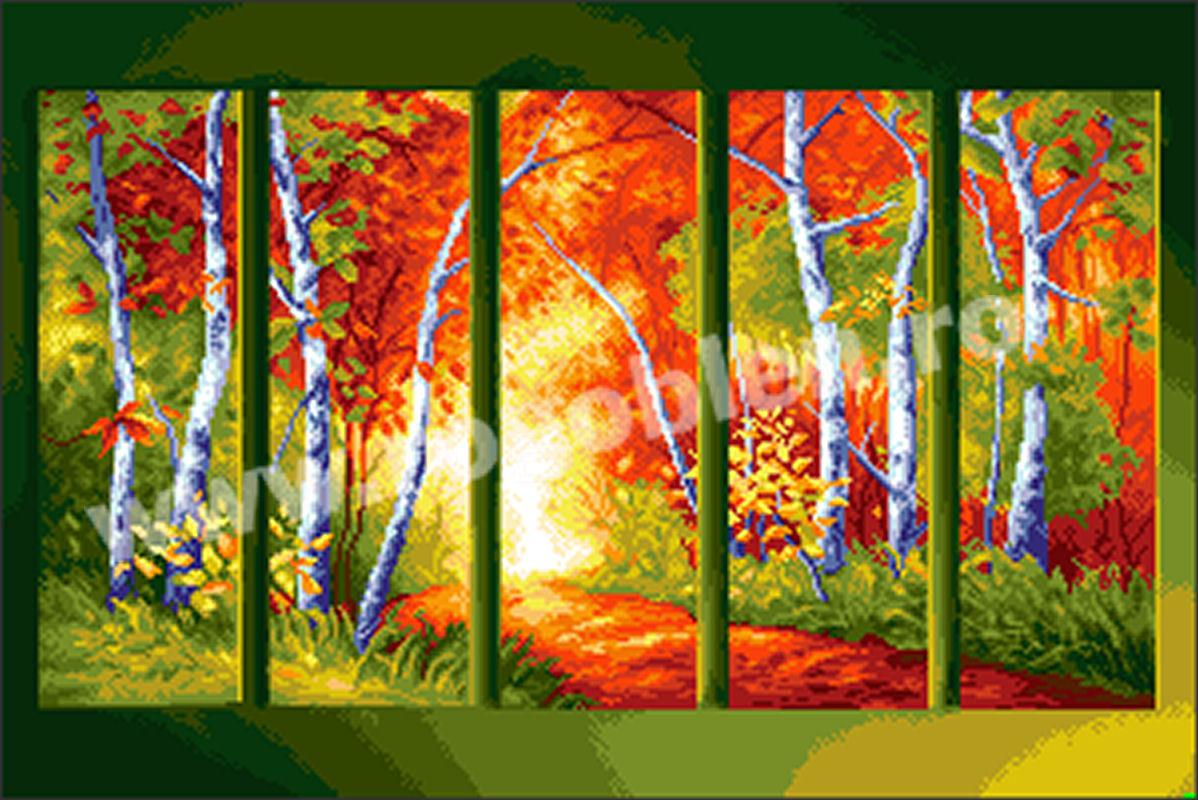 Quintette d' automne