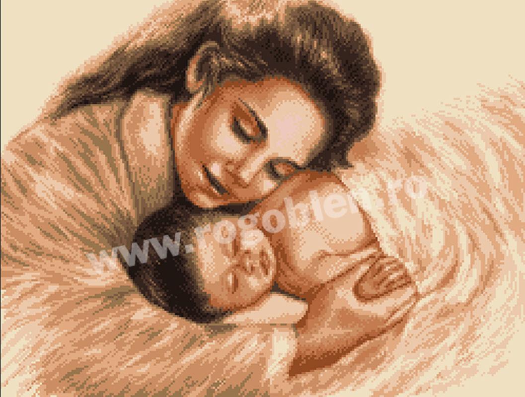 Vigilant Mother