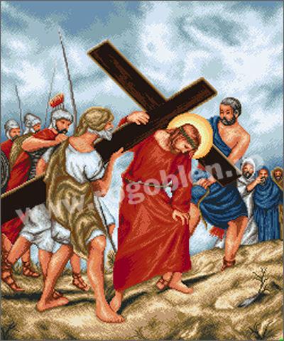 Sufferings of Jesus