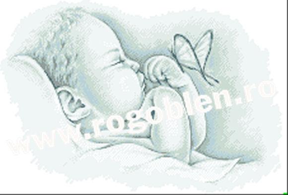 Rêve du bébé