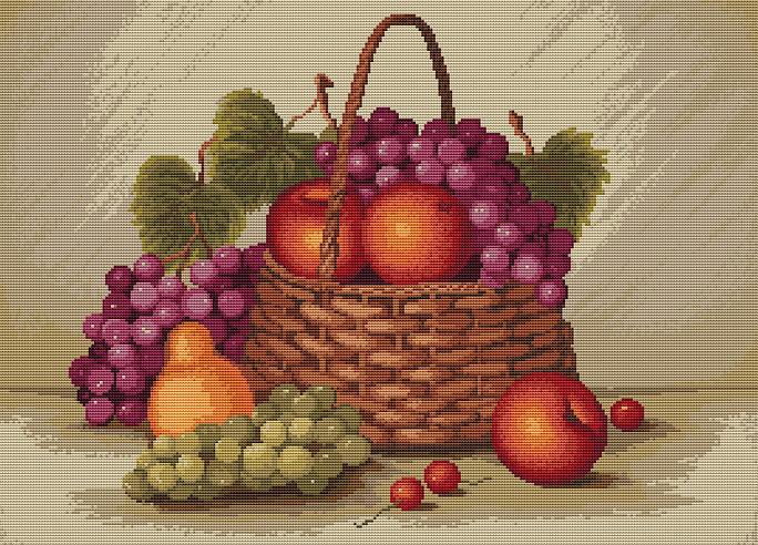 Natura moarta cu mere