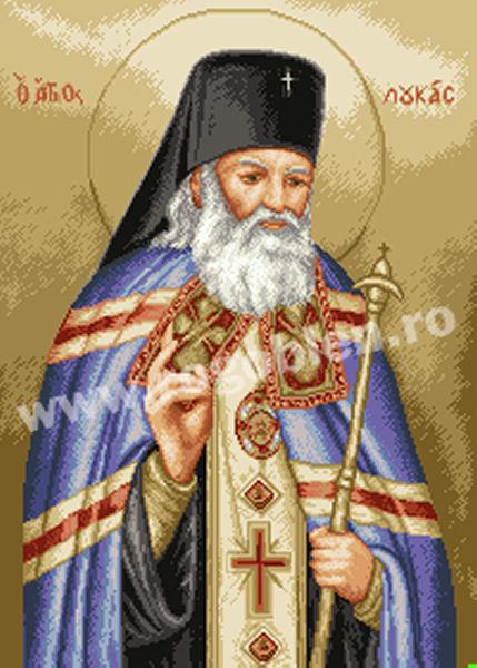 Sfantul Ierarh Luca