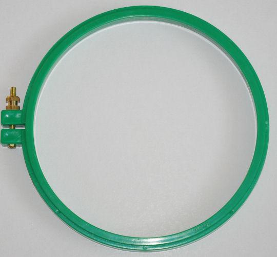 Gherghef plastic 15 cm