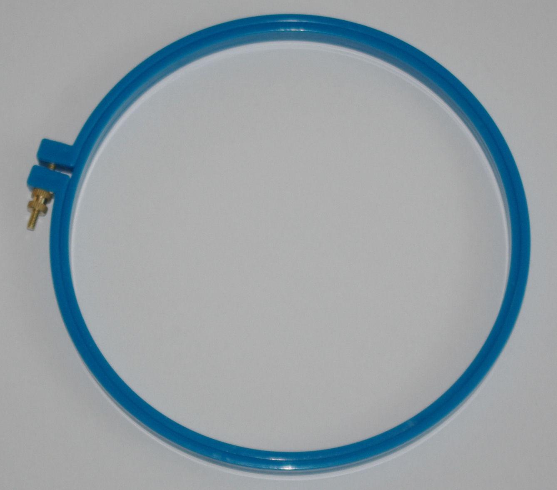 Gherghef plastic 21 cm