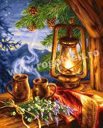 Ora di canto di Natale