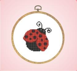 Ladybug per i bambini