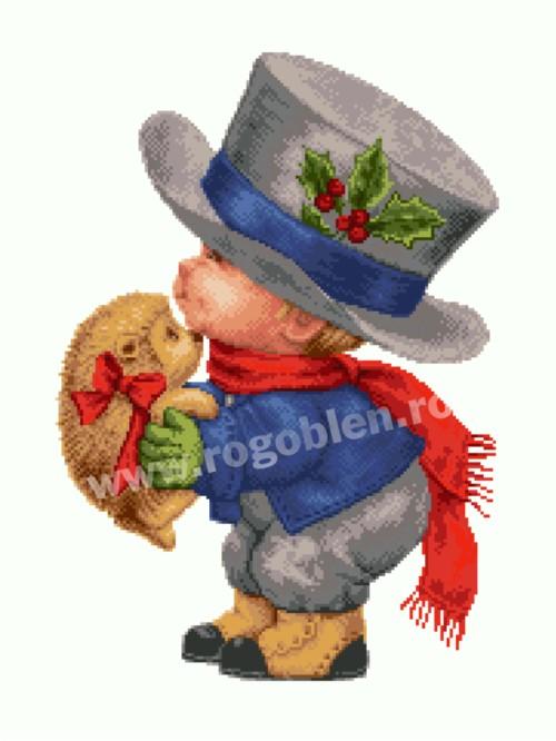 Il nipote di Babbo Natale