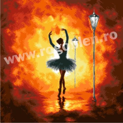 Dansul focului