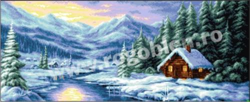 Téli királyság
