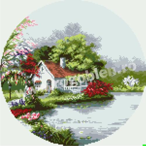 Magical Spring