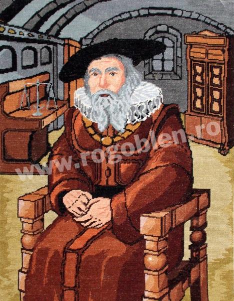 Vecchio ebreo