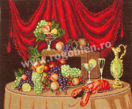 Still-Life with Lobster