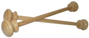Supporto legno