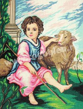 Il santo pastore
