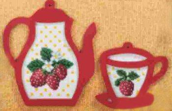 Ceai capsuni