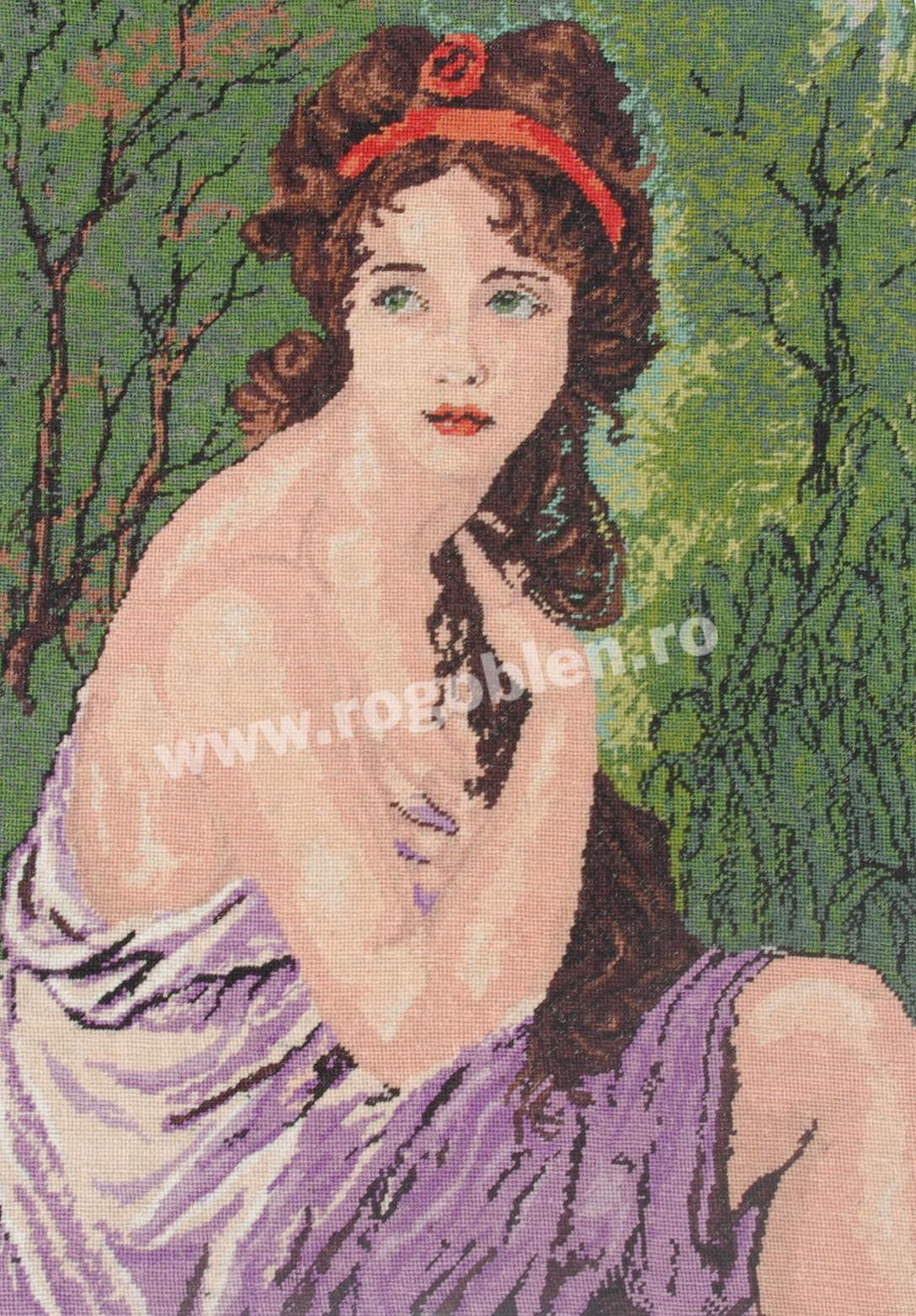 La fille du peintre