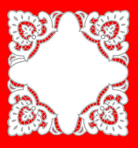 Centro tovaglia piccolo