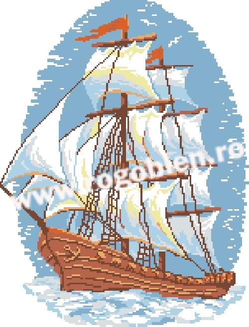 La fregata
