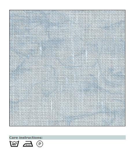 Cashel canvas vintage azure