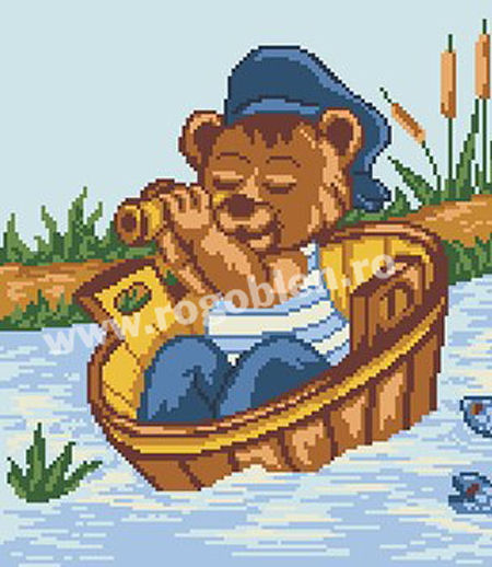 Ursuletul marinar