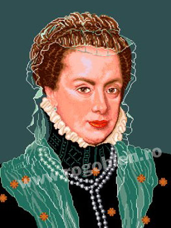 Margaret of Parma