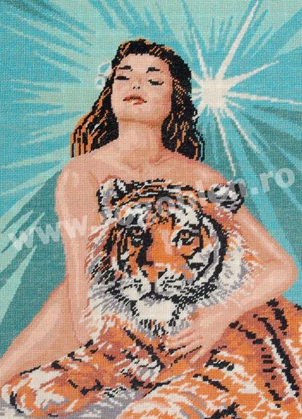 Les tigresses