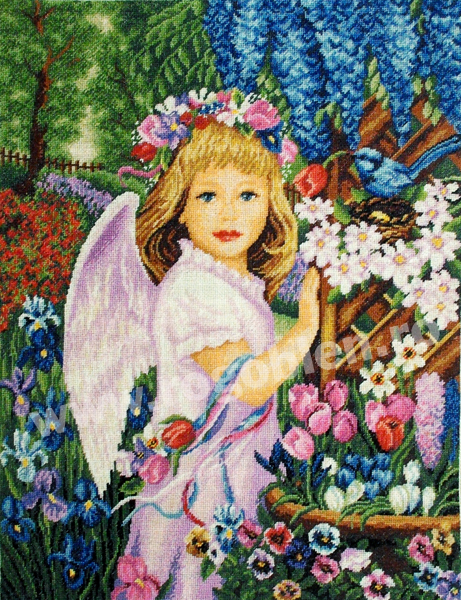 March Angel