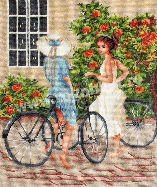 Biciclistele