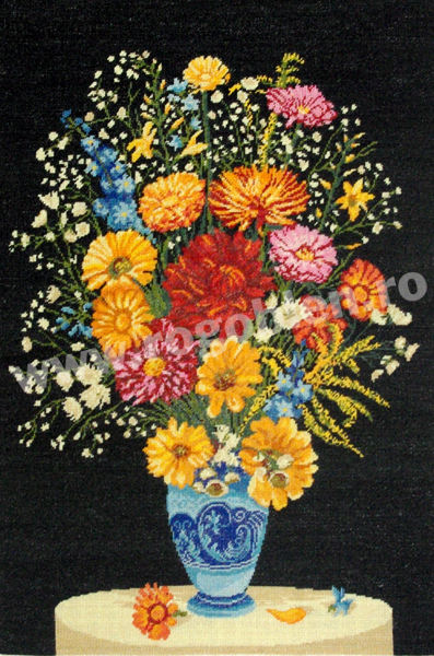 Ansamblu floral