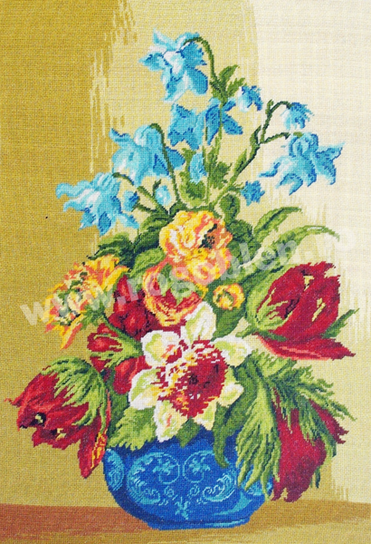 Inedit floral