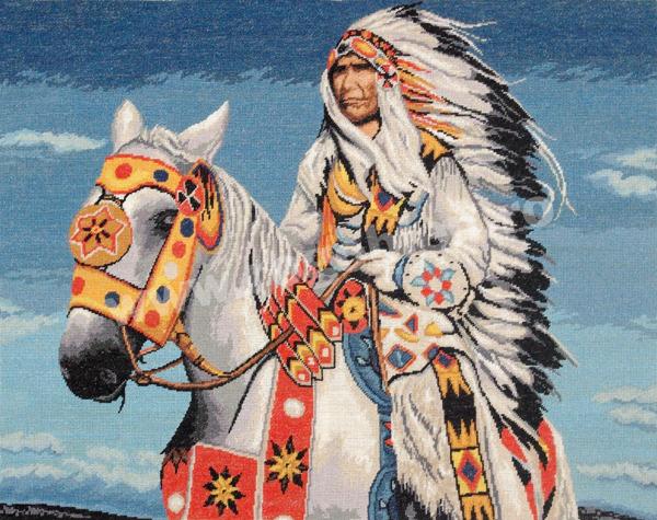 Spirit amerindian