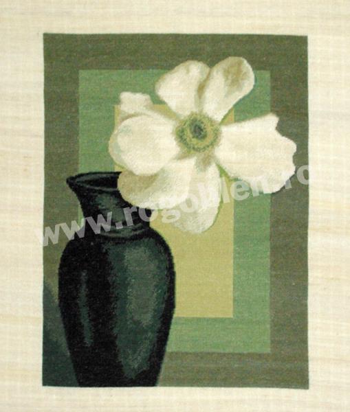 Anemona alba