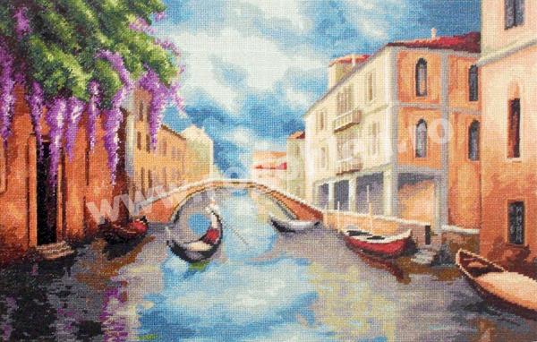 Venetia, primavara