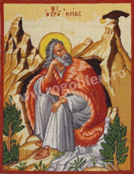Saint Ilie