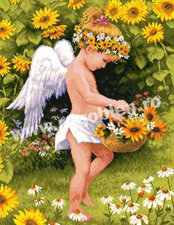 Солнечный Ангел