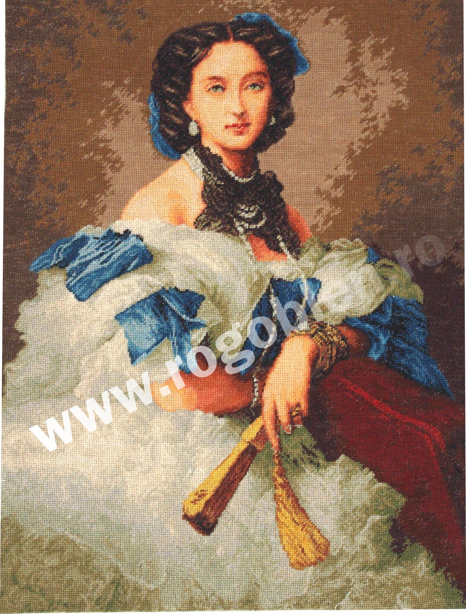 Comtesse Varvara