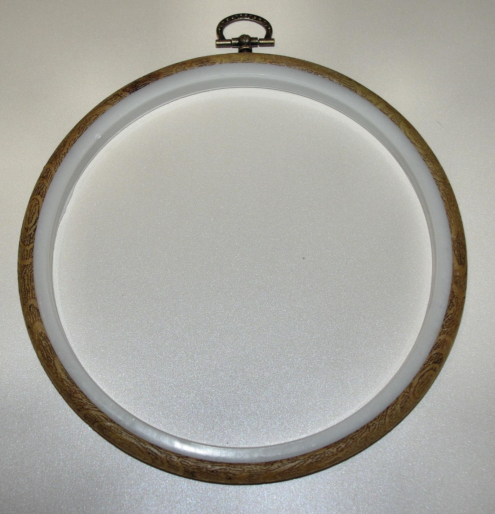 Loom-frame Anchor