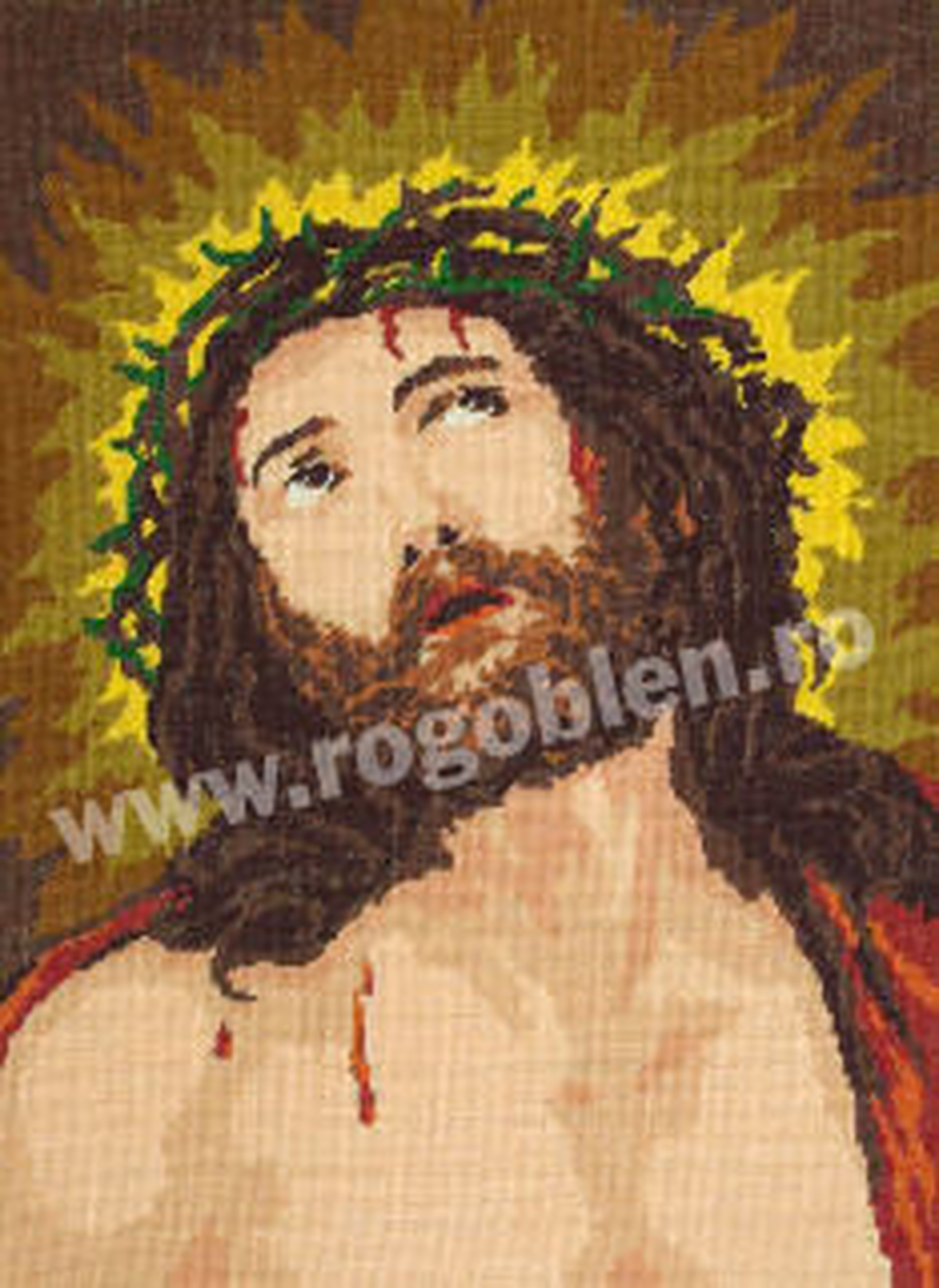 Ecce Homo (Jesus)