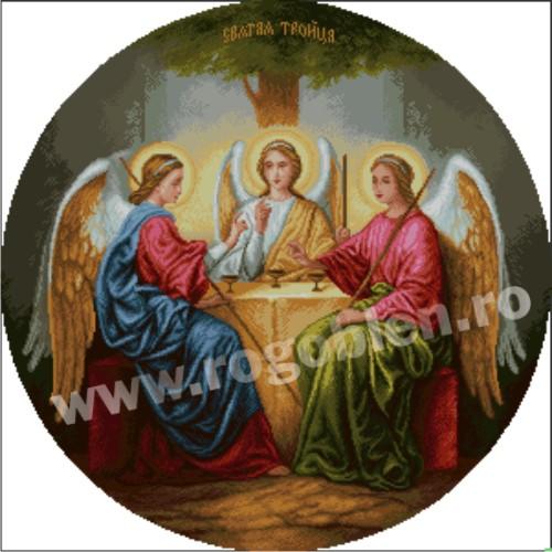 La Santissima Trinita