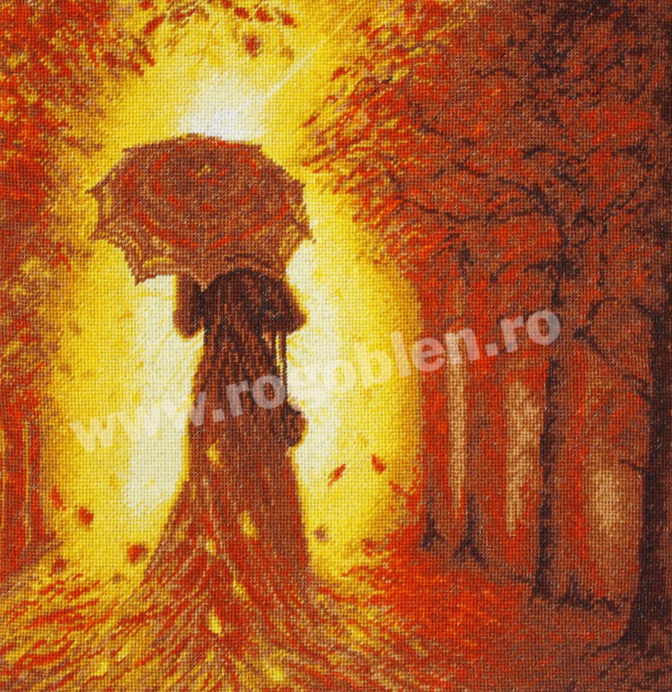 Muse d'automne