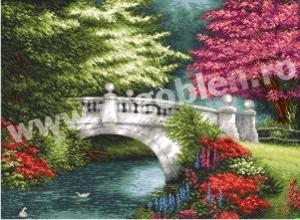 Pont du mémoires