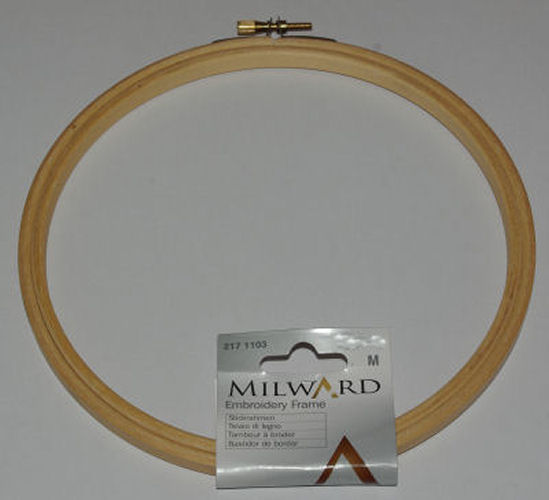 Gherghef Milward 200 mm