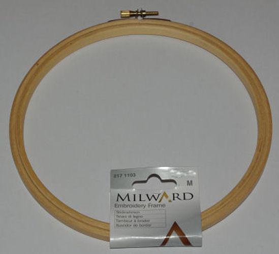 Gherghef Milward 200 mm