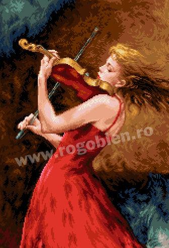 Ritm de flamenco