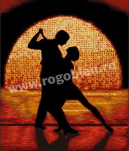 Danse de la Passion
