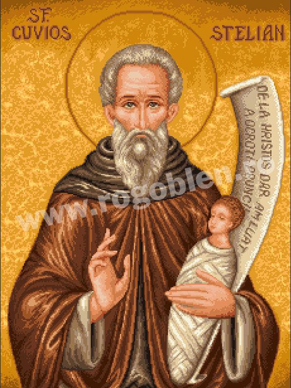 ST. Stelian