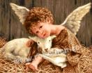 Goblen - Angeli di Pasquale