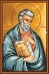 Goblen - San Matteo Apostolo