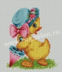 Goblen - Little Duck with Hat